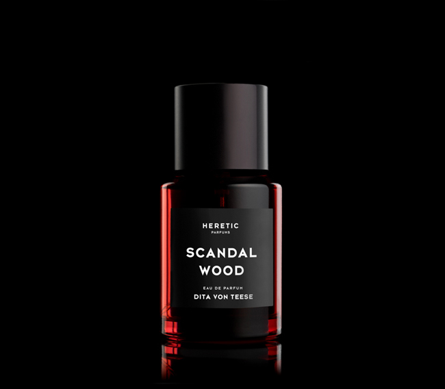 Scandalwood Eau De Parfum Scandalwood